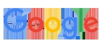 Avaliações realizadas no Google